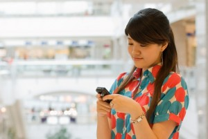 Convenience is Key Driver in mCommerce