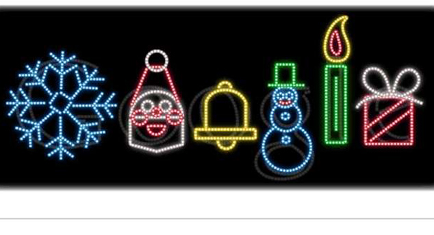 Has Google Stolen Christmas?