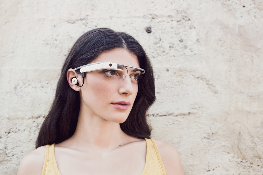 Google Partners with Luxottica to Make Glass More Fashionable