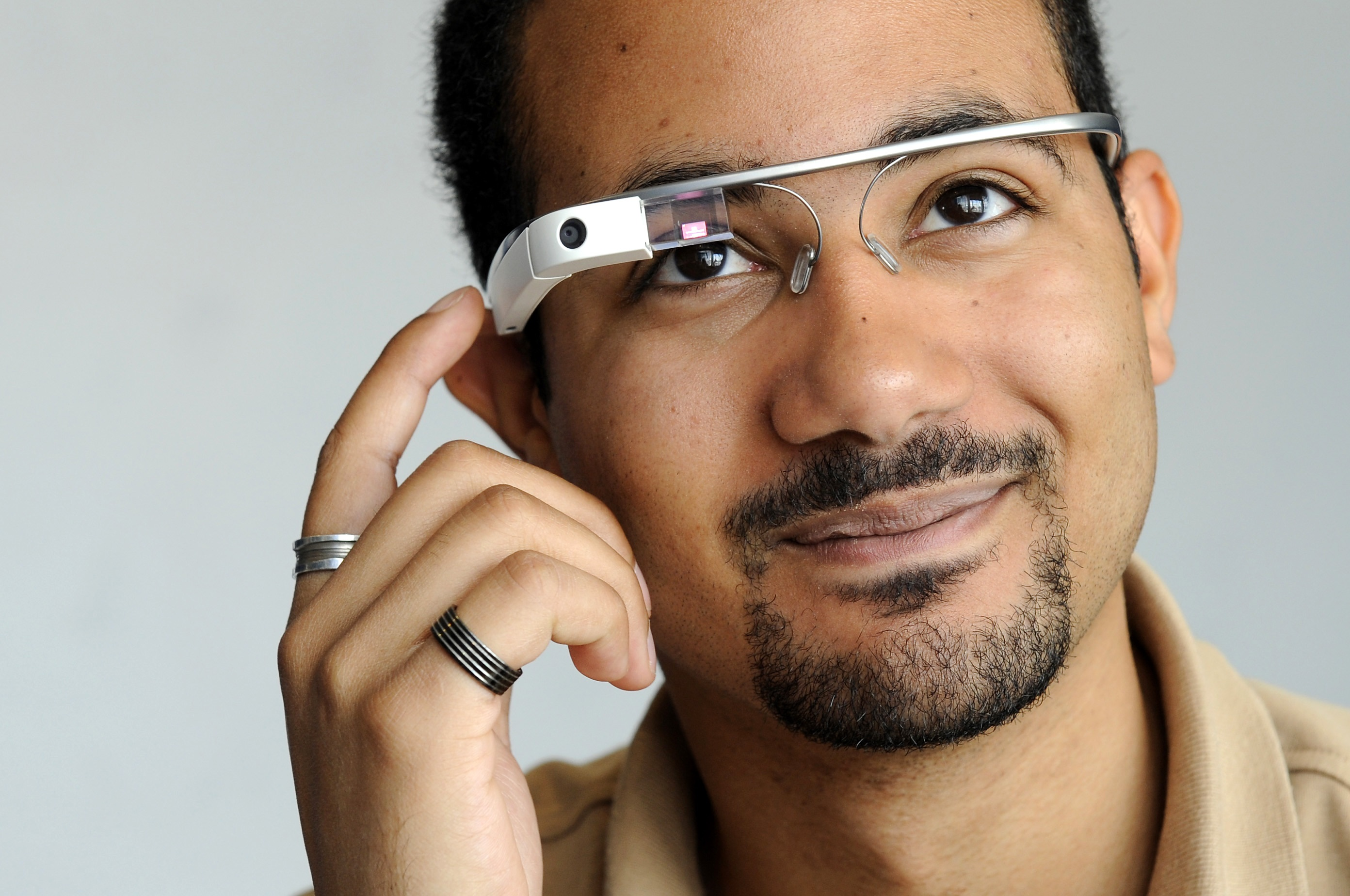 Google Glass Shuffled to Nest as Explorer Program Abandoned
