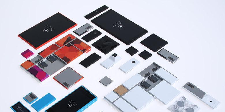 Google to Introduce Pixel Smartphones, Replacing Nexus and Project Ara