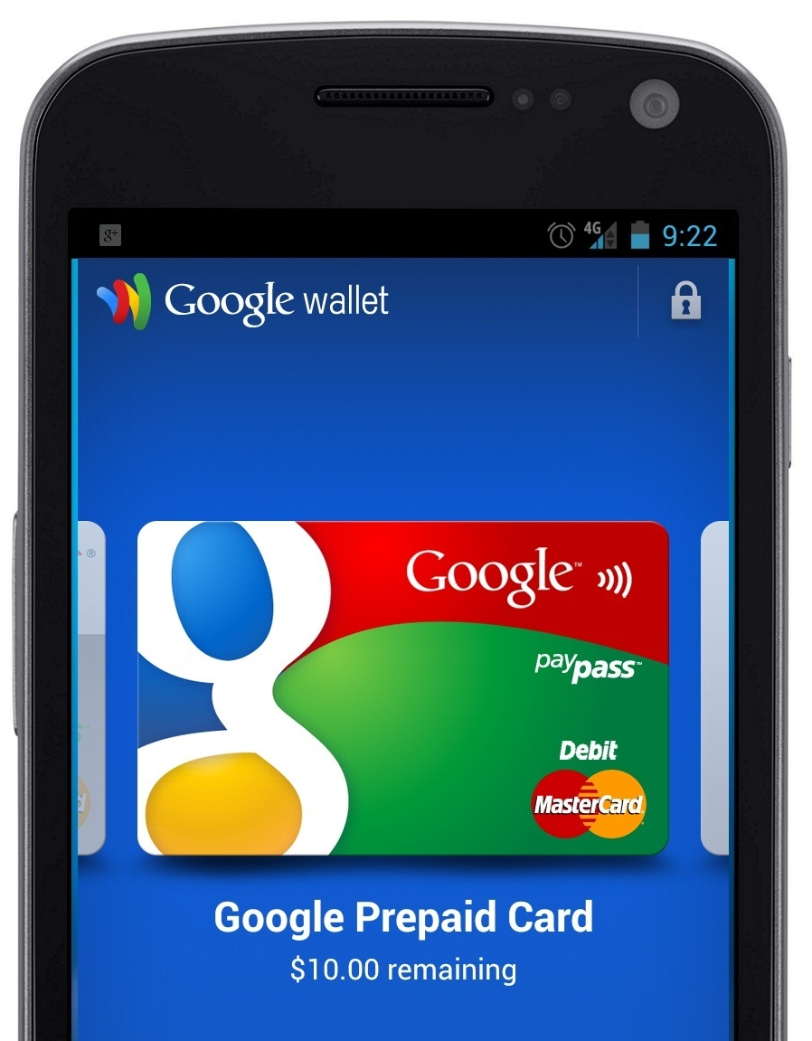 Google Wallet Announces Softcard and Network Partnerships