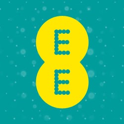EE UK's 'Number One Mobile Network'