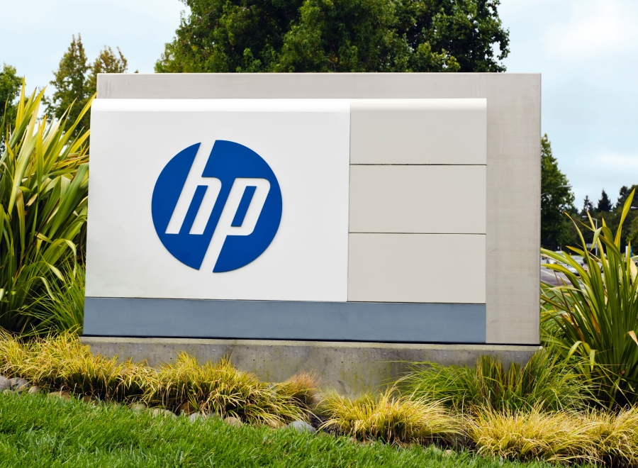 OpenText Buys HP Content Management Units for $170m