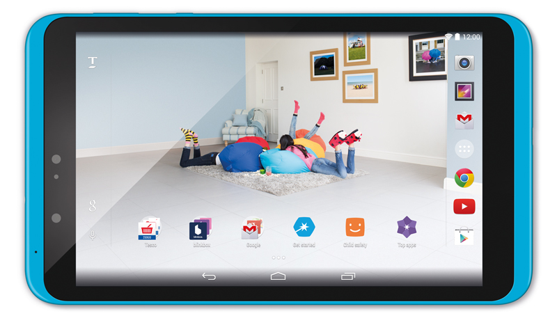 Tesco Aims at the Low-cost Tablet Market with the Hudl2
