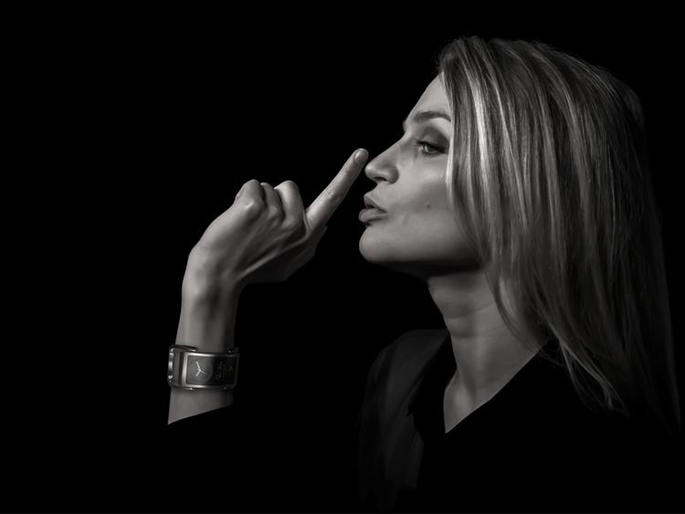 MWC Spotlight: Creoir's Ibis Smartwatch
