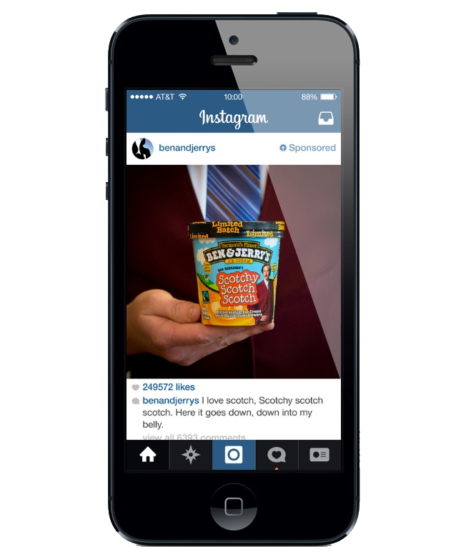 Instagram Reveals Results of First Sponsored Post Campaigns