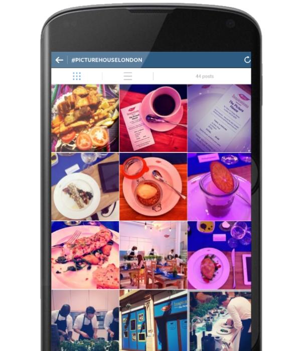 Birds Eye Opens Pay-with-Instagram Pop-up Restaurants
