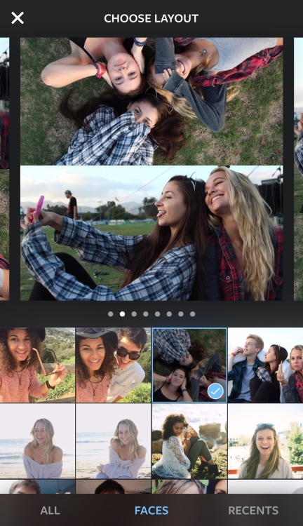 Instagram Launches Standalone App, Layout