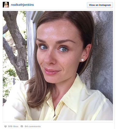 Viral #Nomakeupselfie Raises £2m for Cancer Research in 48 Hours