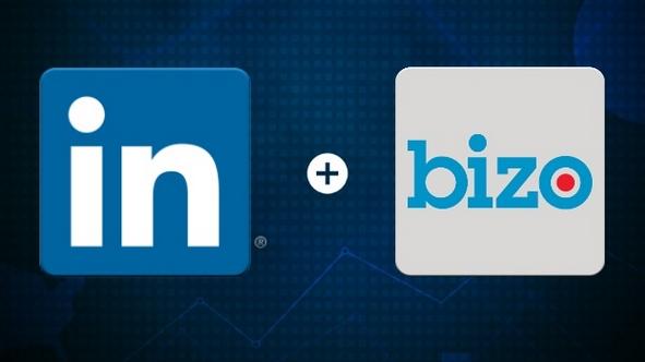 LinkedIn Acquires B2B Ad Platform Bizo for $175m