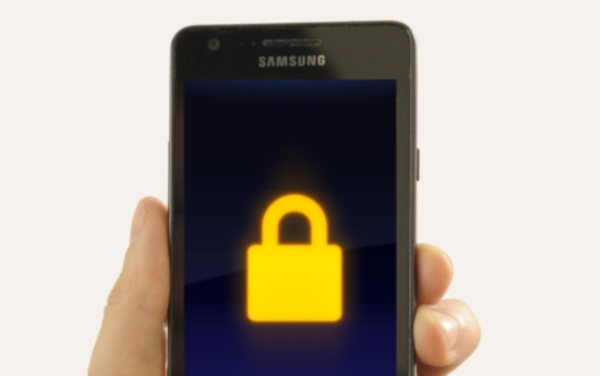 64 Per Cent of Brits Worried About Safety of Smartphone Data