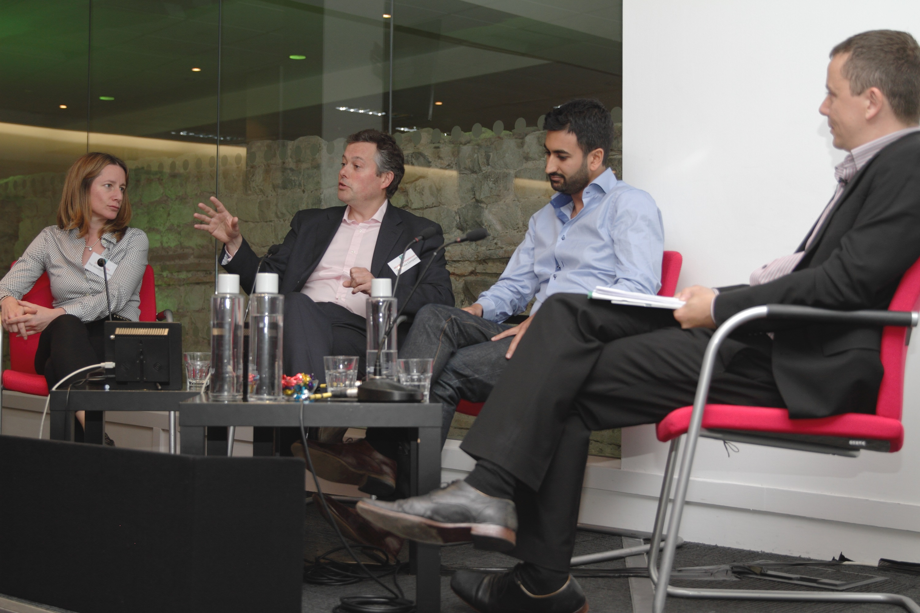 10 of the Best Quotes from the Mobile Retail Summit