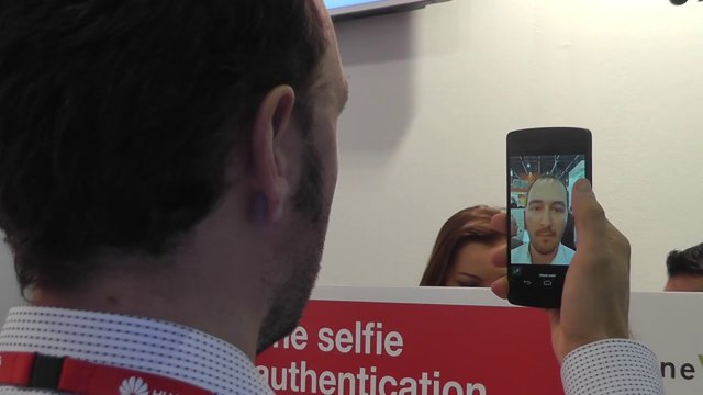 MWC 2015: Four from the 'Floor