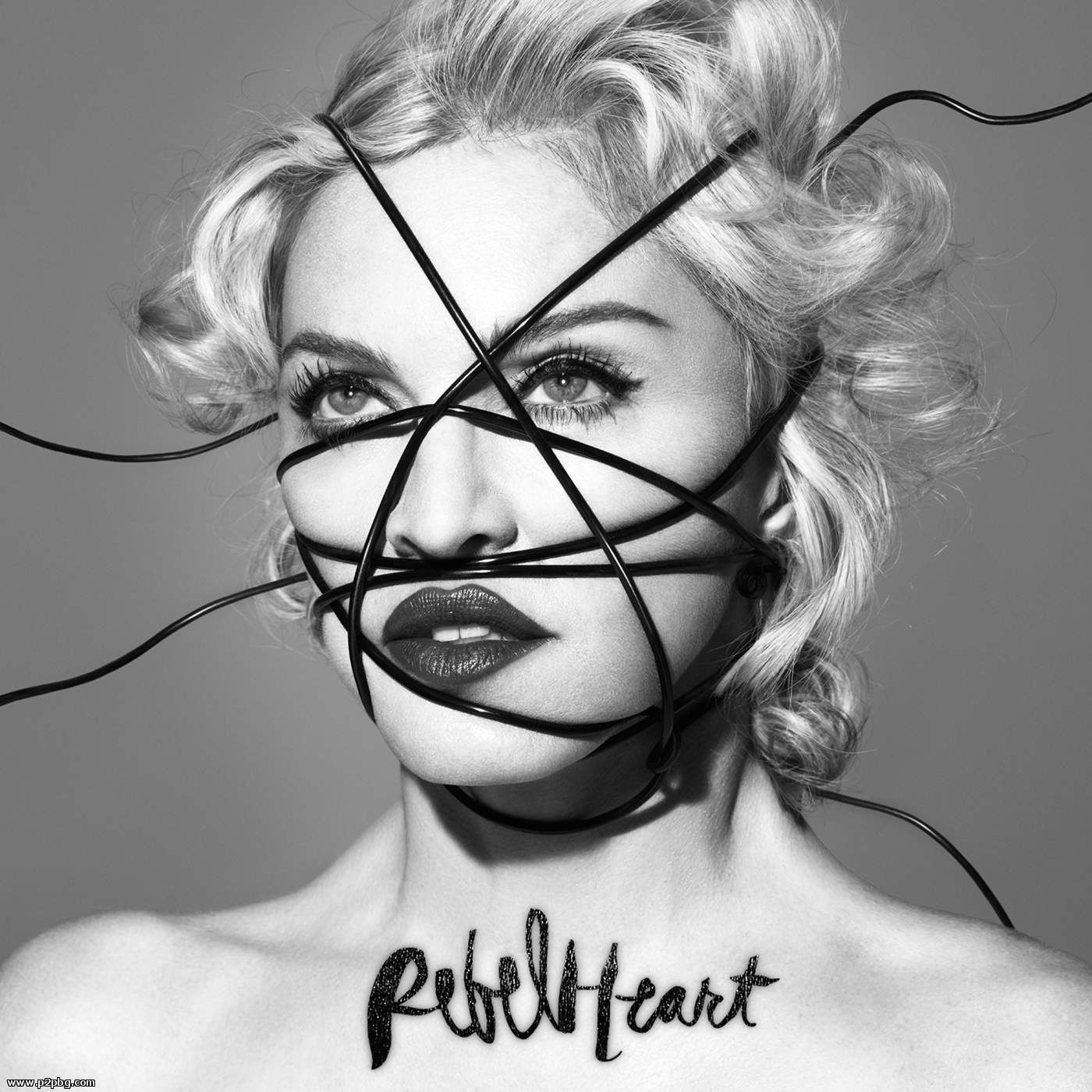 Madonna Takes to Grindr to Promote Album