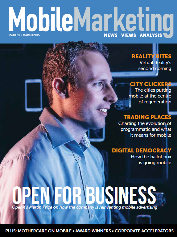 Read Our Latest Issue Online