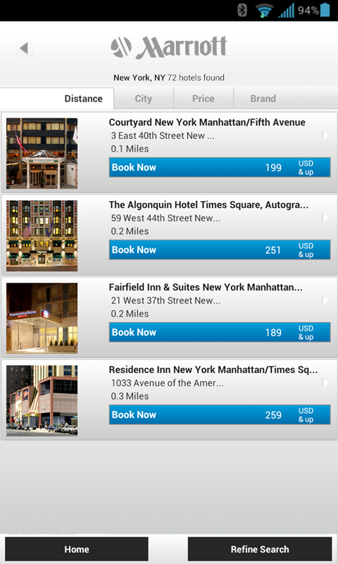 Marriott Hotels Bring Beacon Technology to Loyalty Program