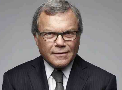 Sorrell: We Need Maths Men and Mad Men