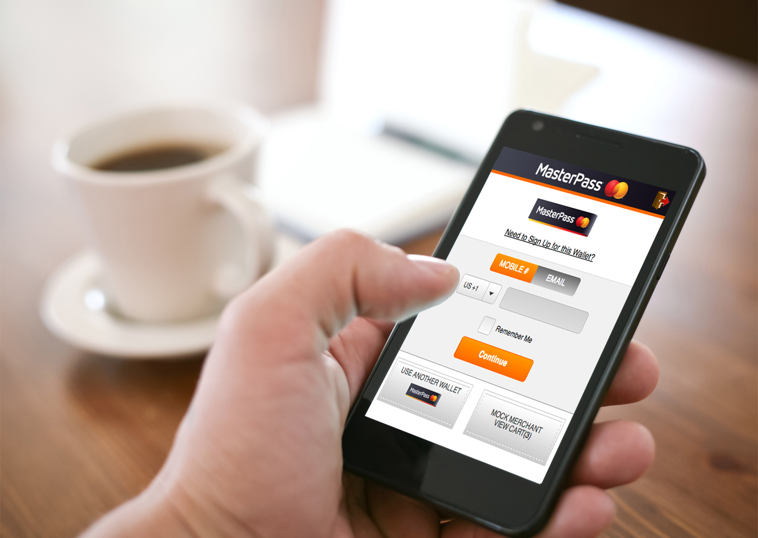 Mastercard Partners with Monitise for Digital Payment Services