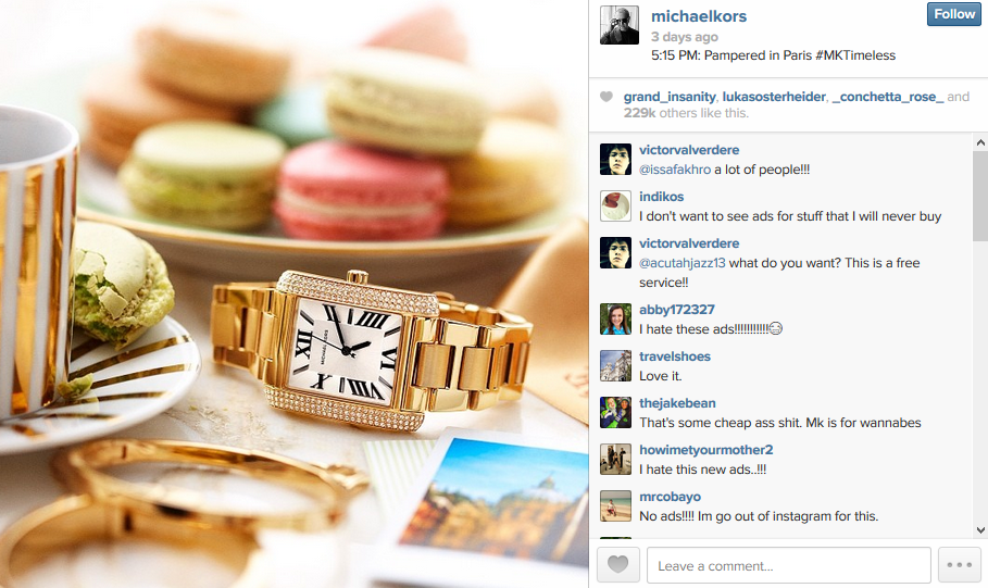 Instagram is 2013's Most Effective Social Platform for Business