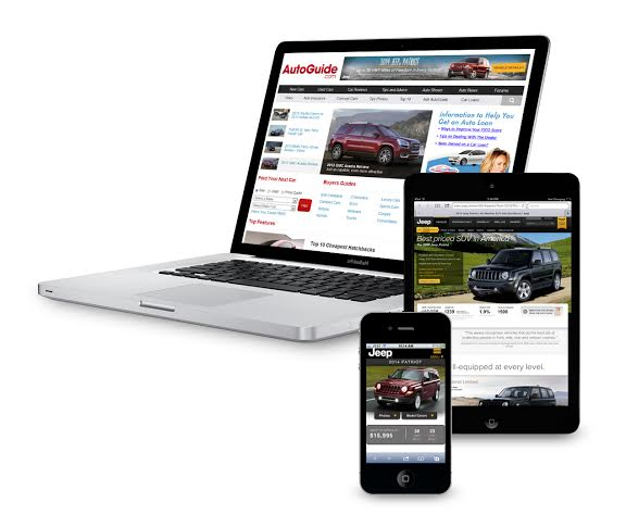 Jeep Cross-screen Campaign Grows CTR by 43 Per Cent