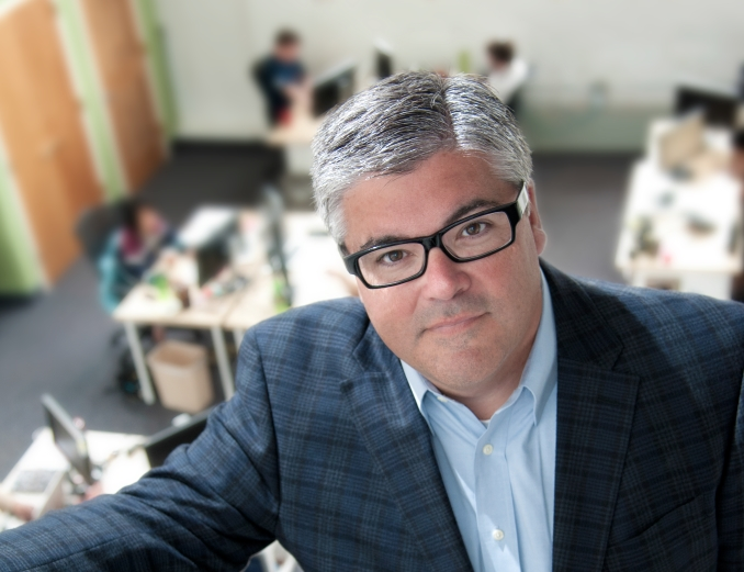 Millennial's Palmieri Steps Down From CEO Position