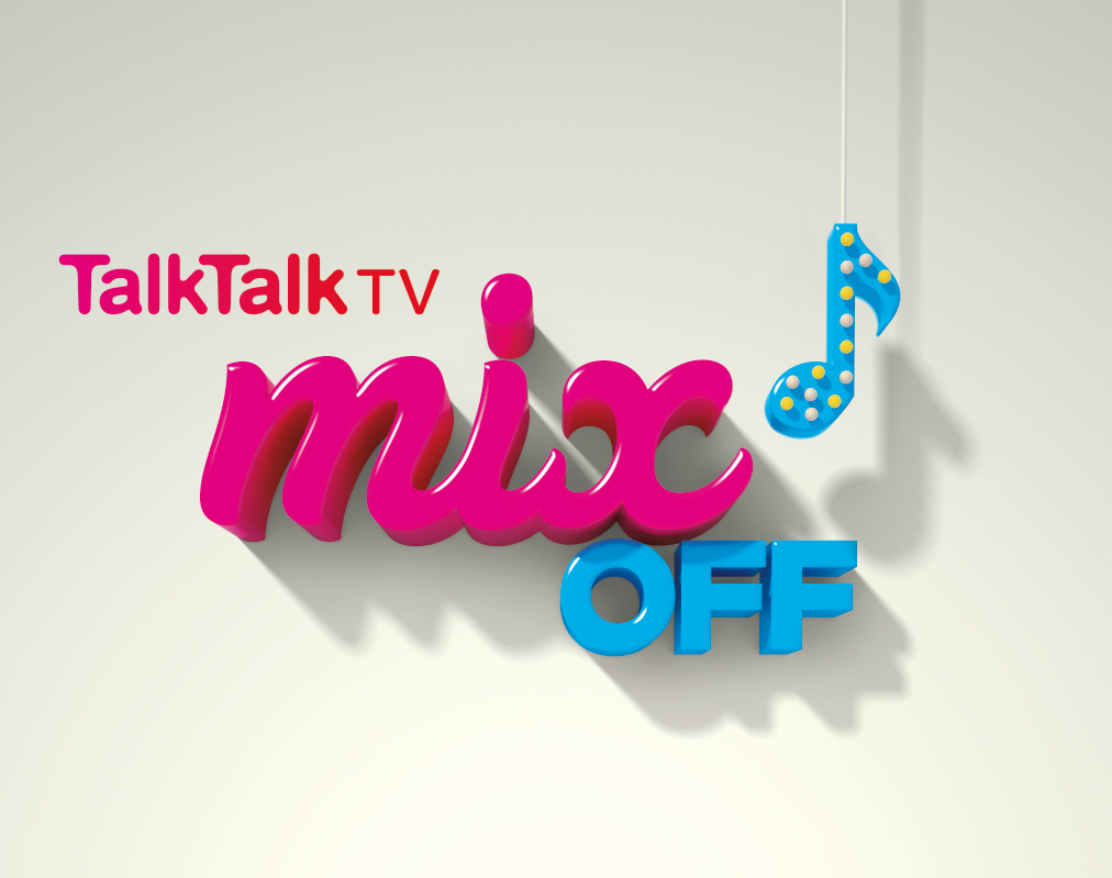 TalkTalk Supports X Factor Sponsorship with Mix Off App