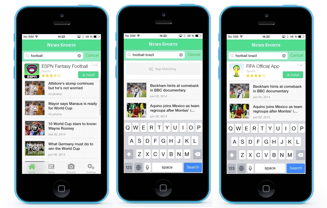 MobPartner Launches MobSearch to Help Monetise In-App Search