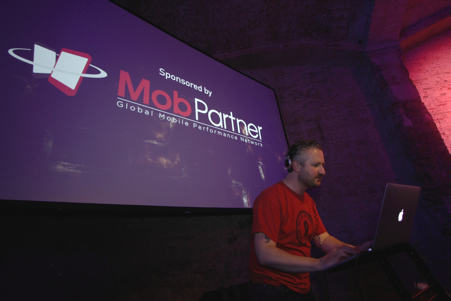 Check Out the Photos from Our Mobile Marketing Mixer Party