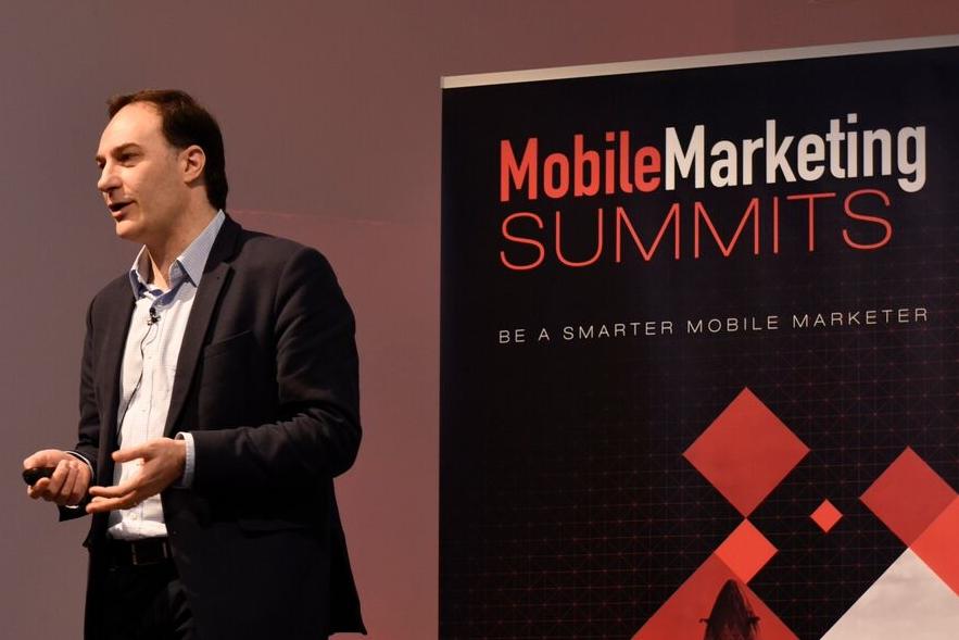 Lloyds and Citi Among Keynote Speakers at Mobile Marketing Finance