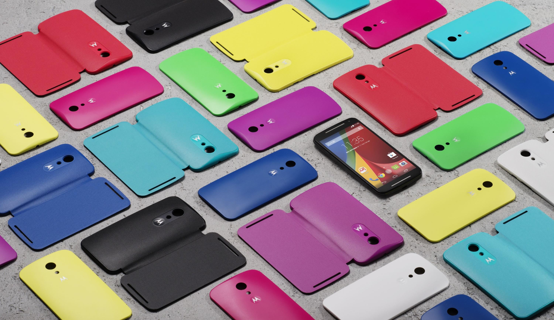 Motorola Launches 360 Smartwatch, Hint Earbud, Refreshes Smartphones