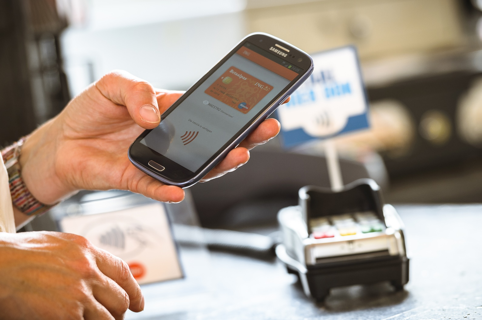 Security Concerns Stalling In-app Payment, Skrill Study Finds
