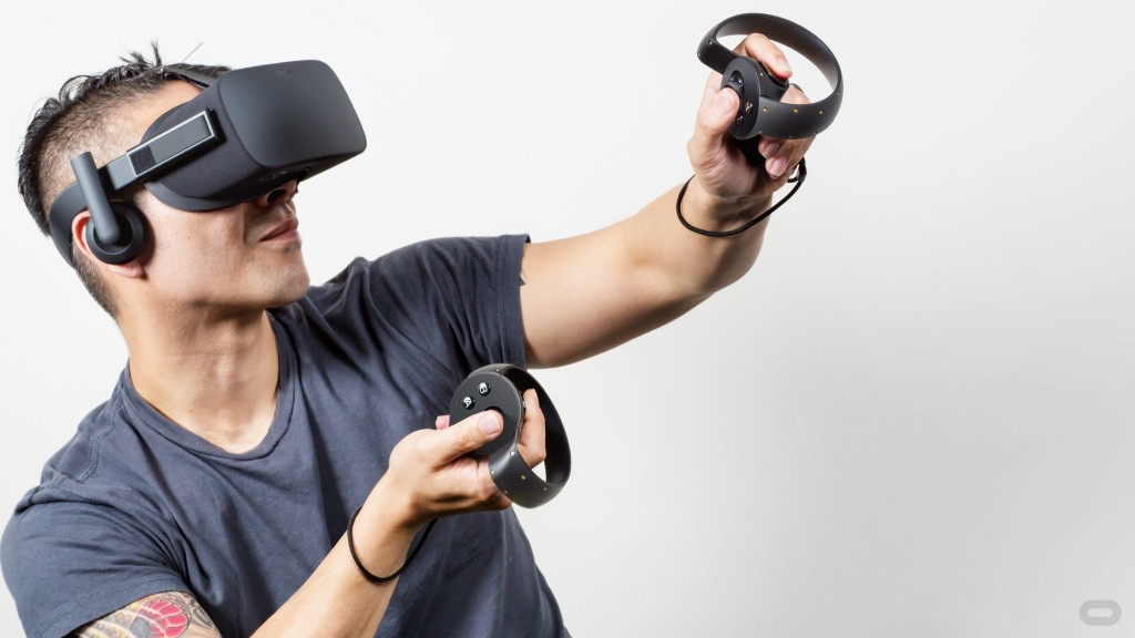 Oculus Names Date for Rift Pre-orders as CES Goes Mad for VR