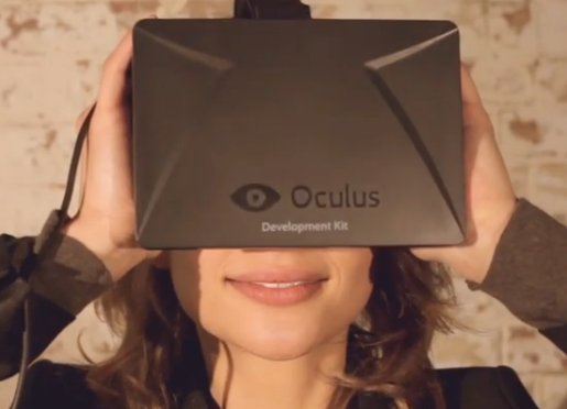 Tesco Goes Virtual with Oculus Rift