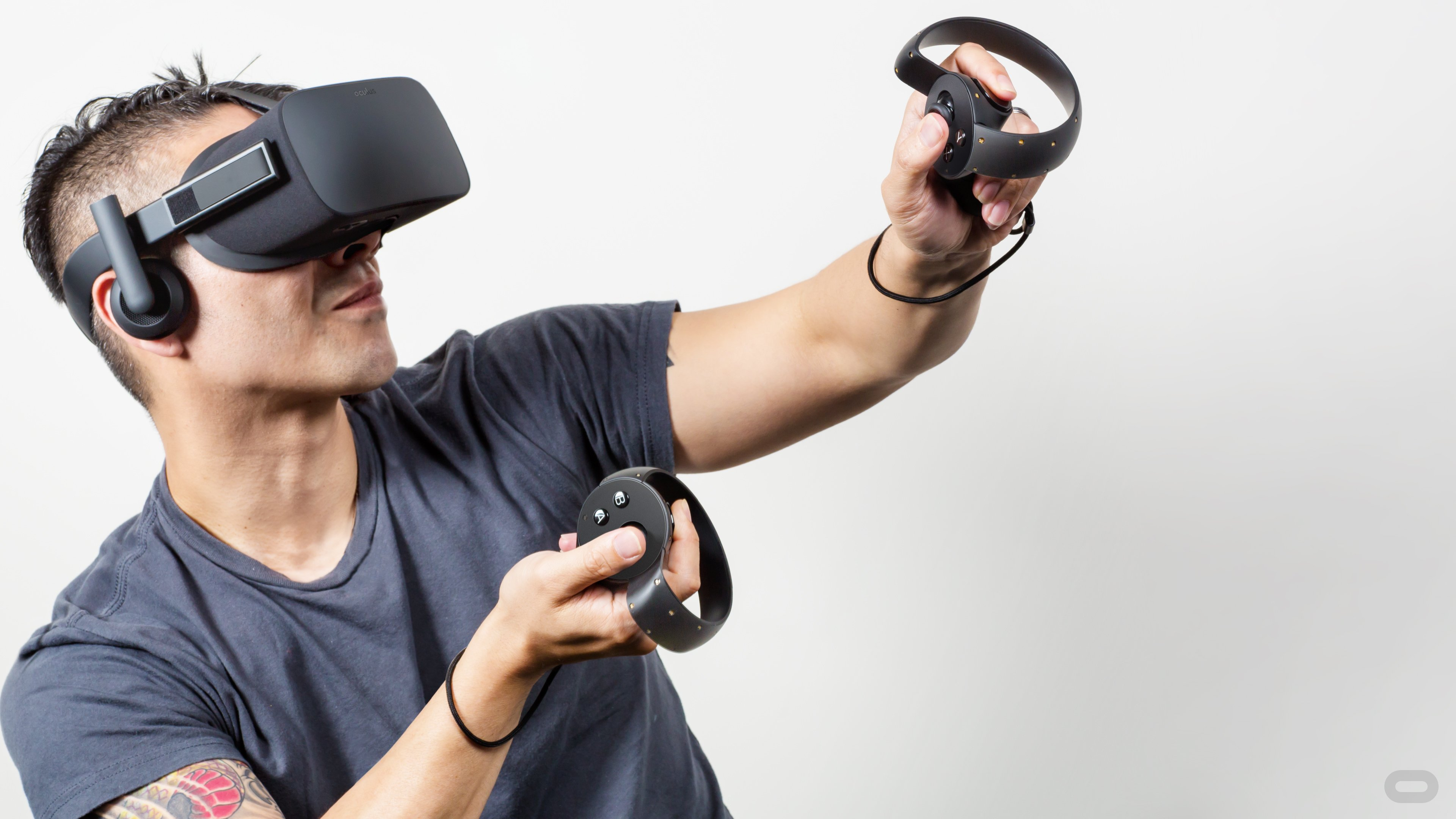 Facebook's Oculus Ordered to Pay $500m in VR Lawsuit