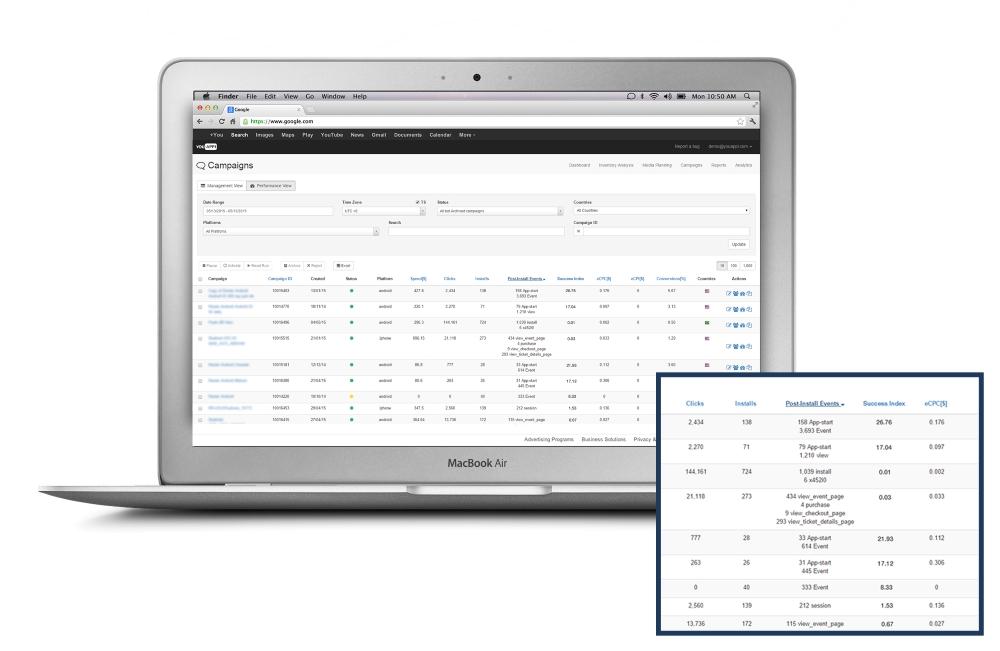 YouAppi Updates OneRun Platform to Improve Lifetime Customer Value