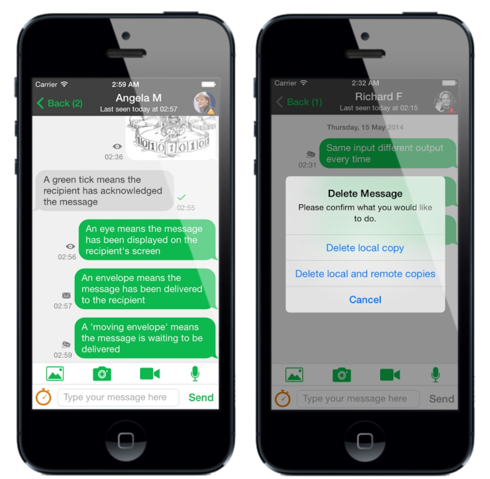 SRD Launches PQChat, 'Most Secure Communications App Ever'