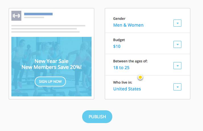Vistaprint's Digital Arm Launches Social Ad Tool