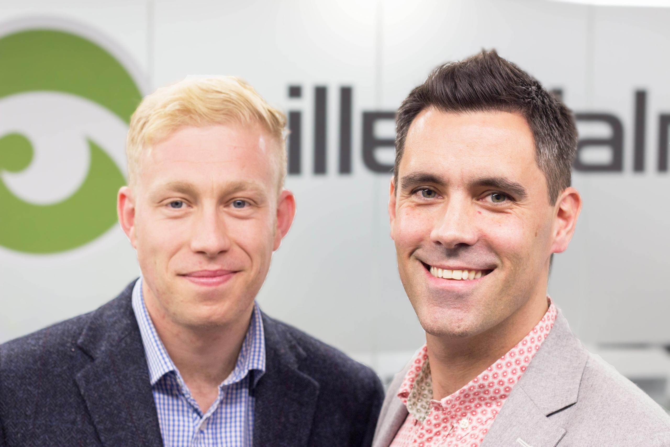 Millennial Media Appoints Paul Gubbins, Gavin Johnson