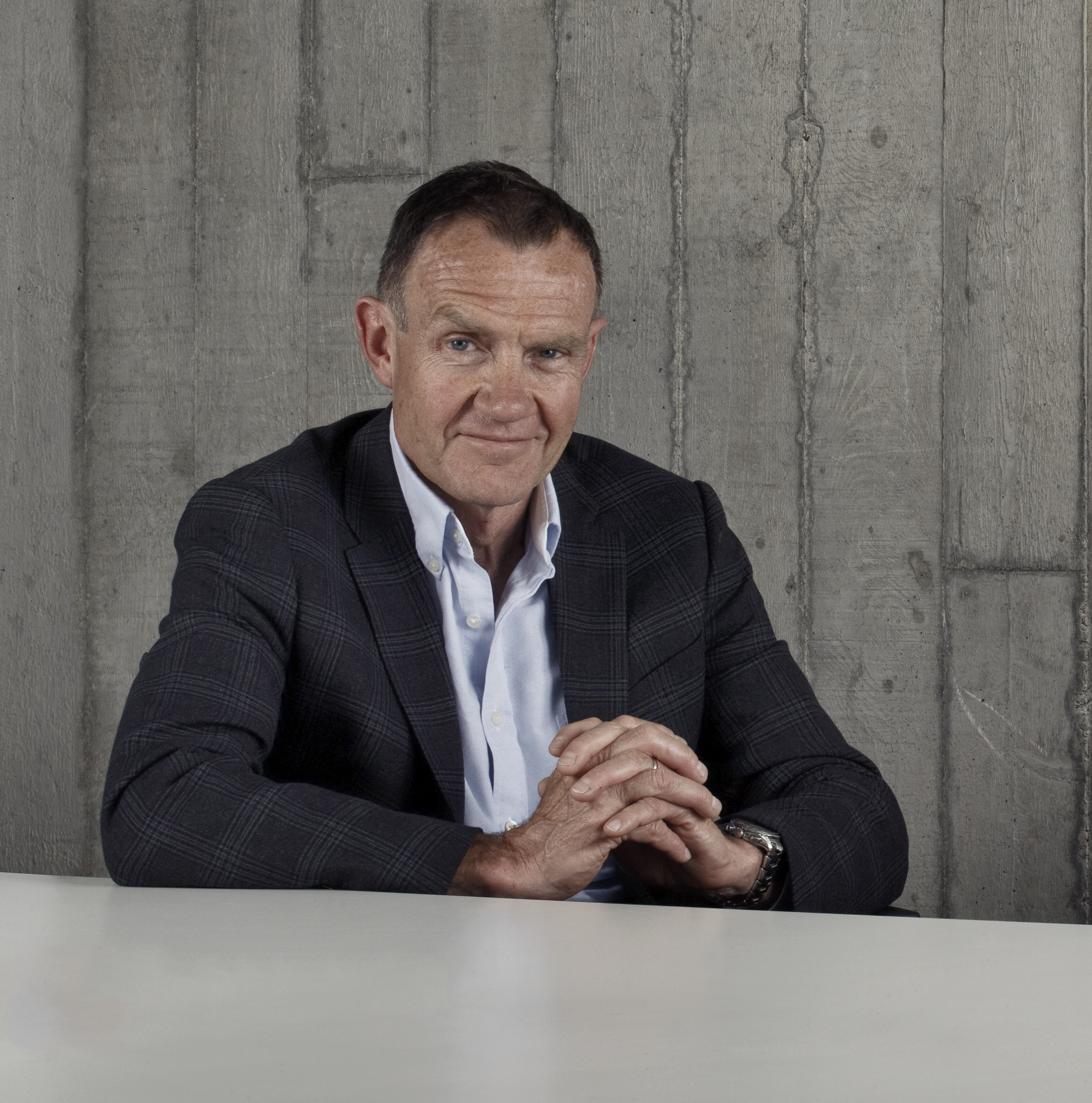 Brandtone Appoints Peter Bamford as Chairman