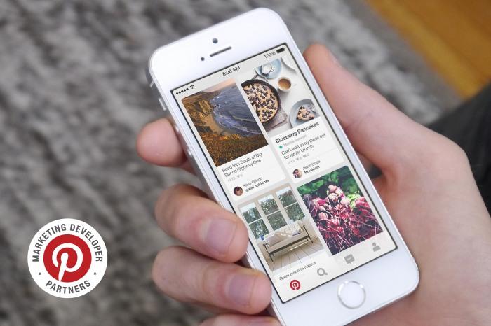 Pinterest Launches Marketer Developer Program