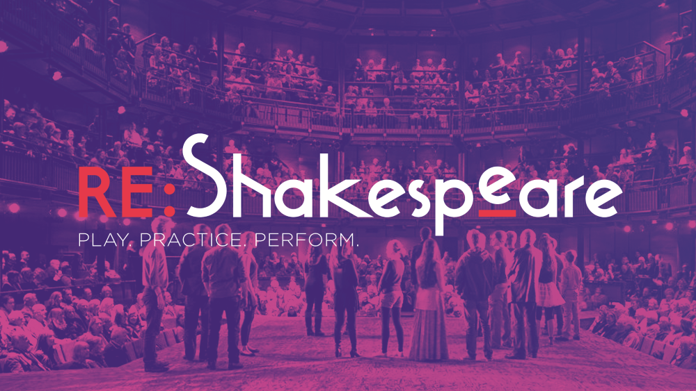 The Play's The Thing With Samsung's Shakespeare App