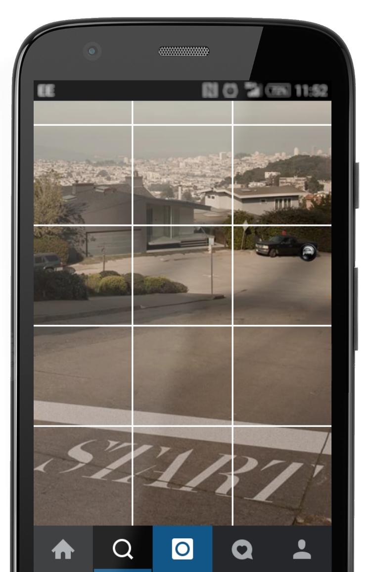 Reebok Challenges Instagram Users to a Virtual Run with #HuntforthePump