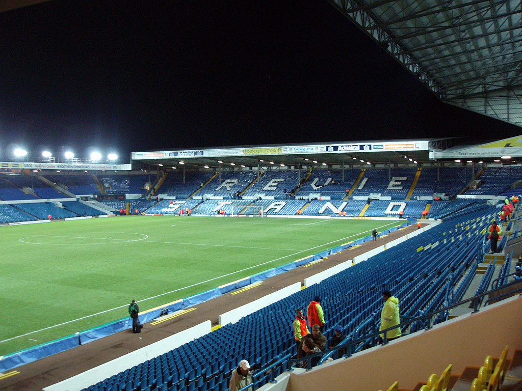 Sky Bet Brings Beacons to Leeds and Rotherham United