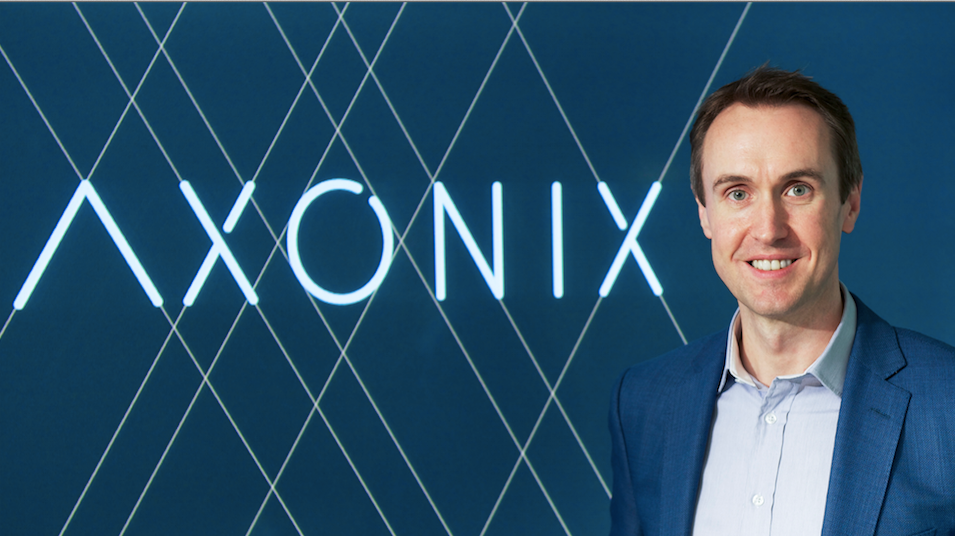 Axonix Launches White Label Ad Exchange