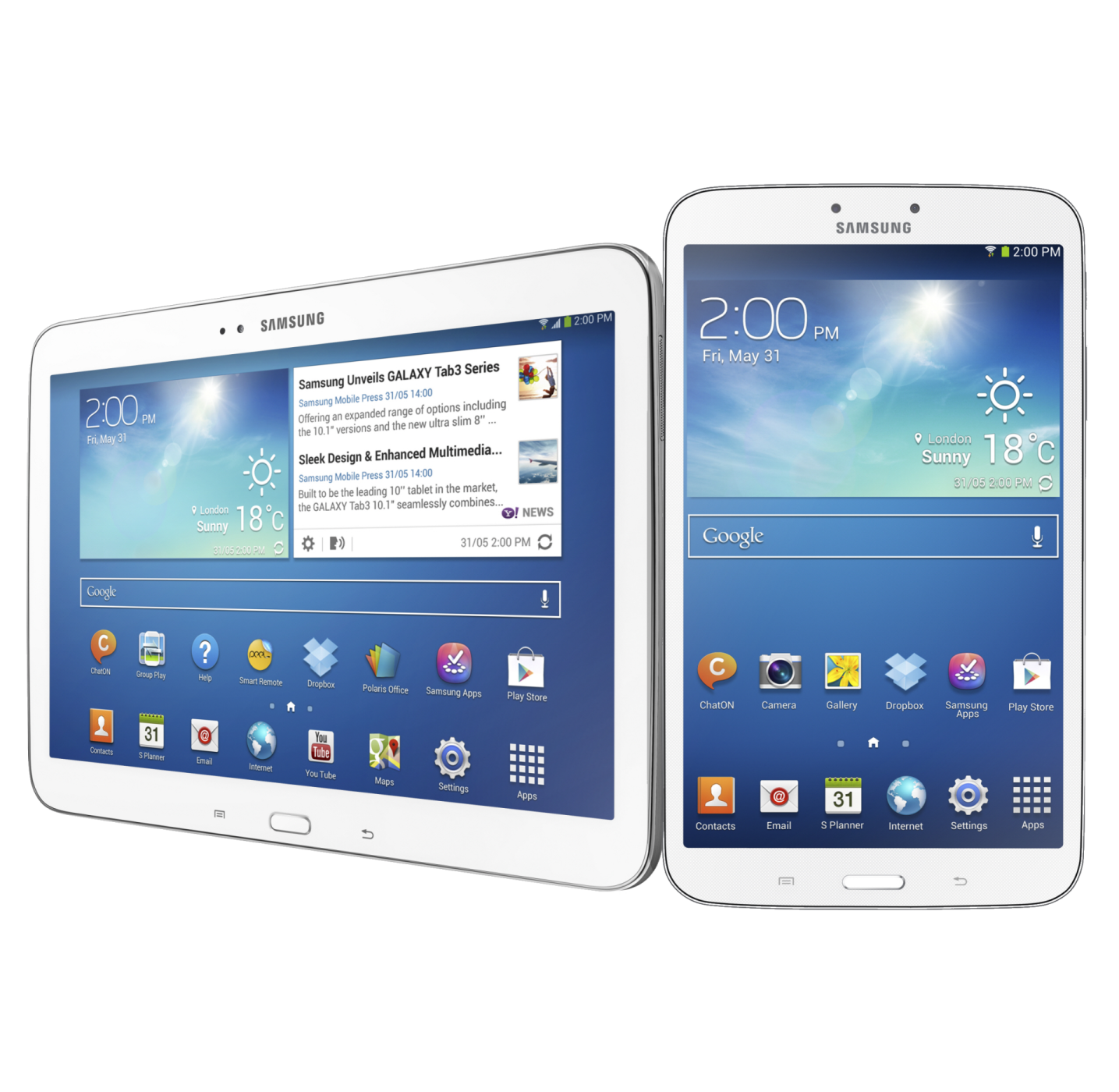 Android Overtakes iOS in Tablet Market as Sales Grow 68 Per Cent