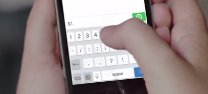 Snapchat Partners with Square for P2P Payments