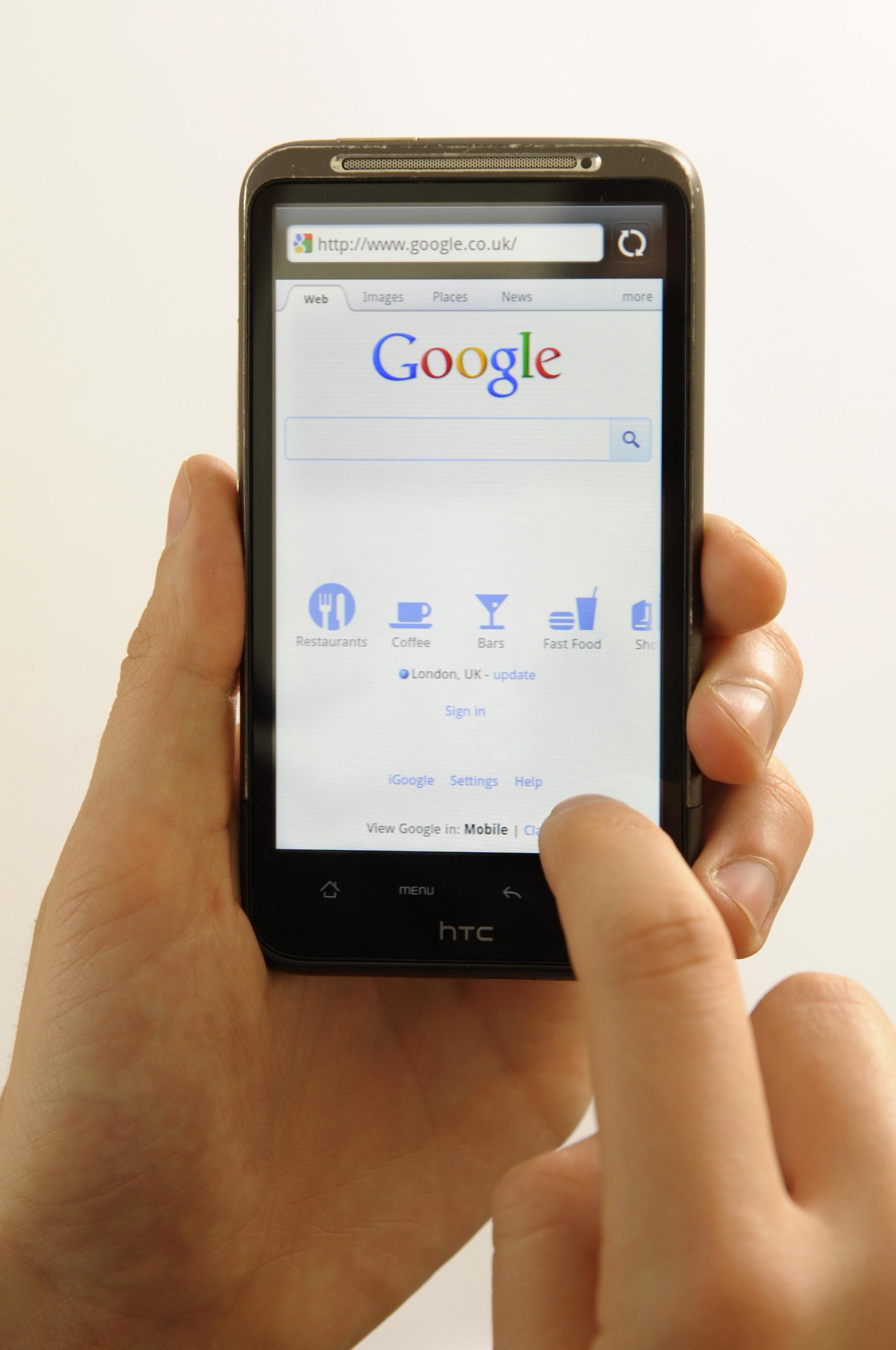 Google Posts $3.9bn Q2 Profits