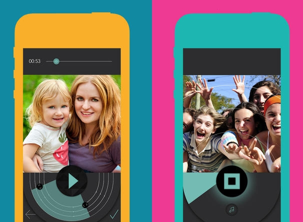 Shuttersong Brings Selfie and Song Sharing App to Marketers