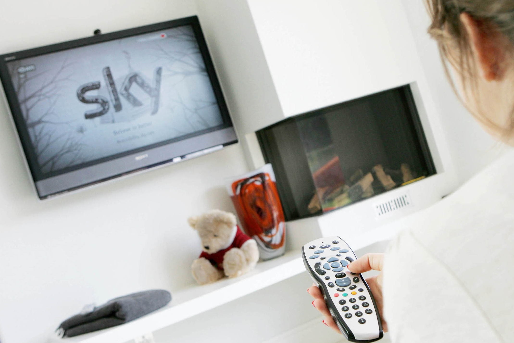 Sky Launches AdSmart Targeted TV Ads